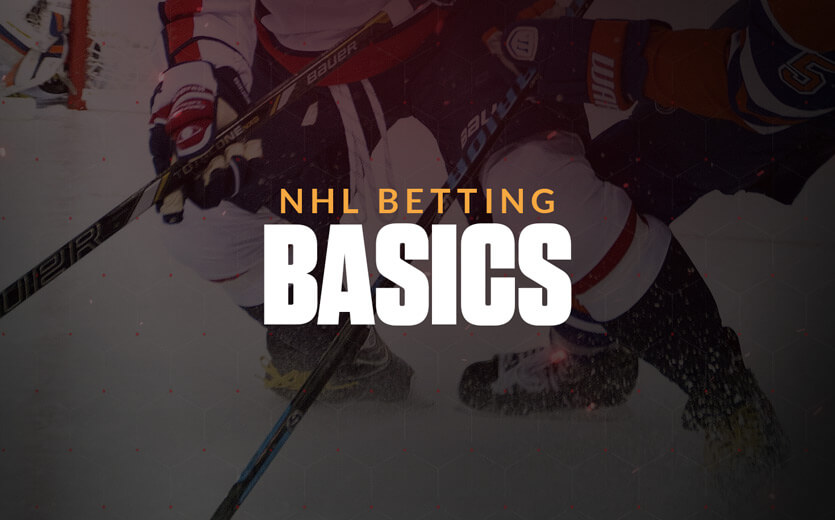 hockey betting 101