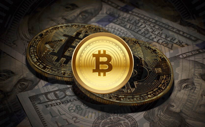 bitcoin with cash