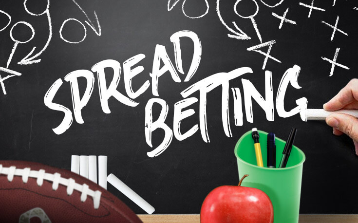 NFL Spread Betting (Betting Against the Spread): Tricks for