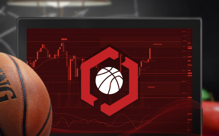 NBA Basketball Betting Systems Icon