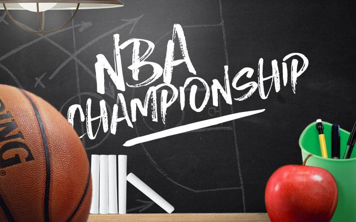 Bet on NBA Championships