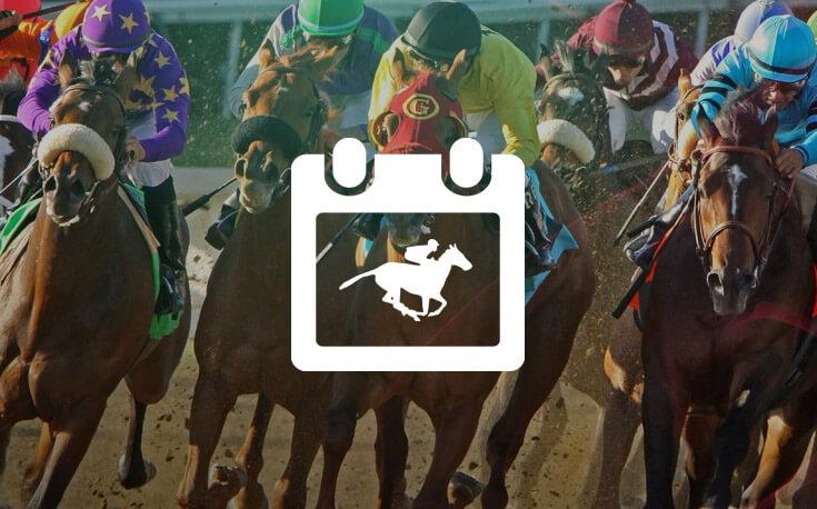 biggest horse racing events