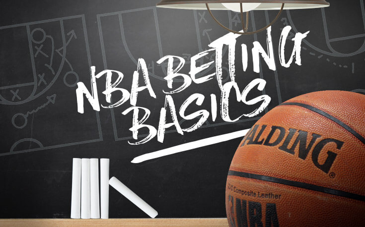 nba betting basics chalkboard basketball