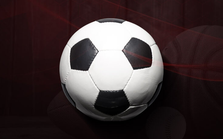 soccer betting different and similar to other sports soccer ball