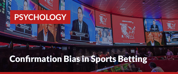 Psychology confirmation bias header