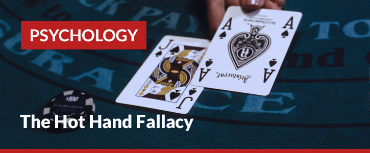 hot hand fallacy header