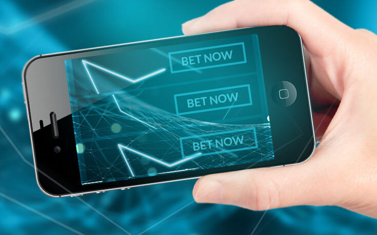 mobile betting options comprehensive guide smartphone