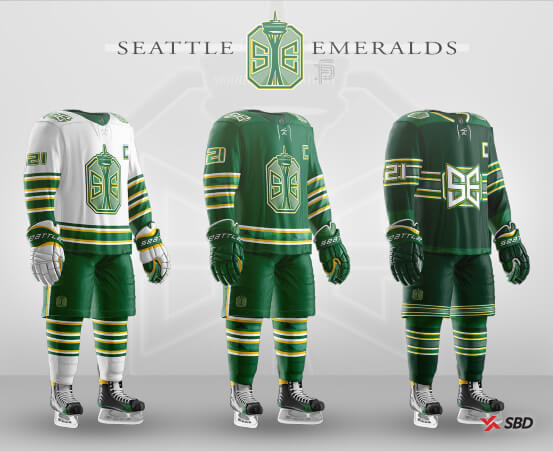 feec11907b8 Evergreen or Grunge? Predicting Seattle's Team Name and Jersey Design