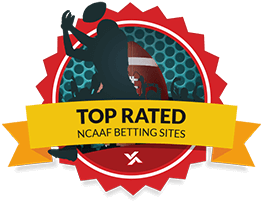 The Best NCAAF Betting Sites