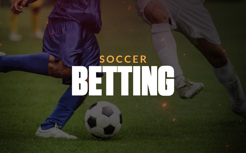 soccer sports betting explained