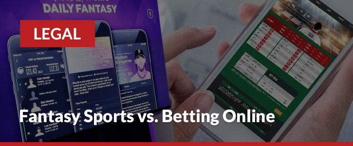 fantasy sports vs. betting online legal header image