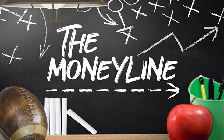 Sports betting 101 moneyline good sports bets to make today