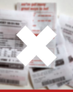betting slips banned x history of sports betting legislation part II